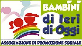 Logo Bambini di ieri e di oggi